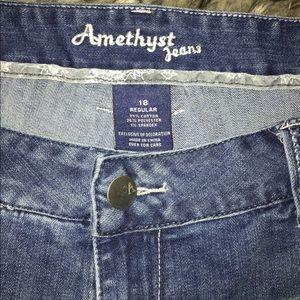 Amethyst Jeans Jeans - Denim jeans